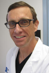 Medical Art Prosthetics Associate James Hogue
