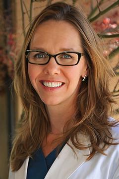 Medical Art Prosthetics practitioner Allison Vest