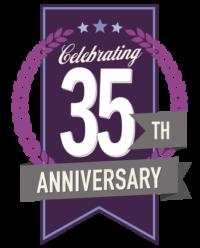 Celebrating 35th Anniversary