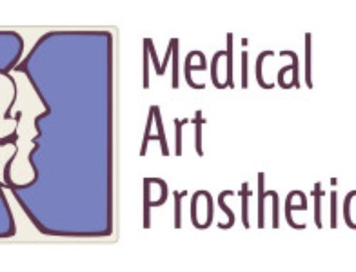 """What's in a name? """"Medical Art Prosthetics"""" Explained"""