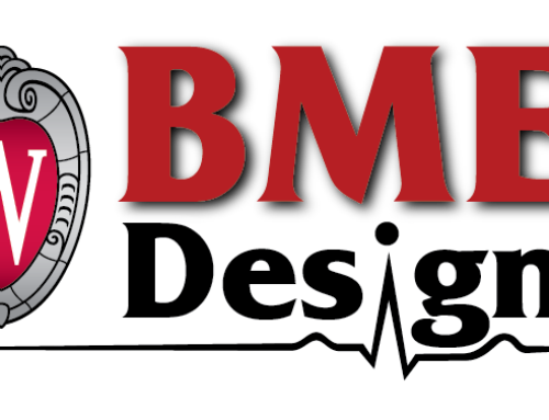 UW Madison Biomedical Engineering Student Design Consortium
