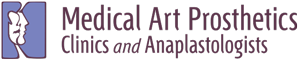 Medical Art Prosthetics Logo
